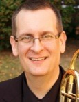 Jonathan Whitaker, Trombone and Tuba