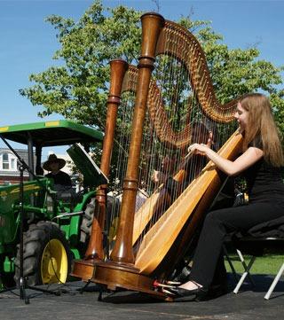 NAtional Music Festival Chestertown MD