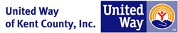 United Way Kent County Logo