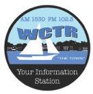 WCTR Logo